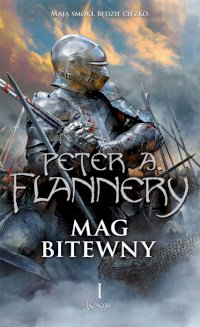 Mag bitewny - Peter A. Flannery