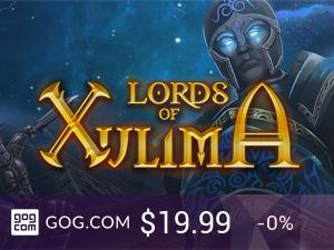 Lords of Xulima - kupuj bez DRM na GOG.com!