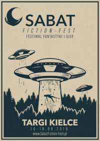 Sabat Fiction-Fest 2019