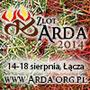 Zlot Arda 2014