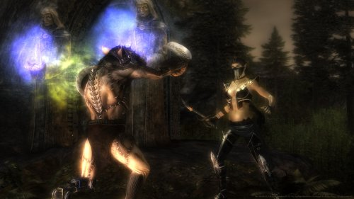 Gry PC - Galeria - Two Worlds II: Call of the Tenebrae - Screeny