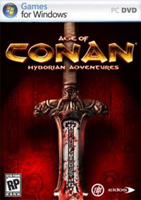 Gry PC - Leksykon - Age of Conan: Hyborian Adventures