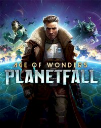 Gry PC - Leksykon - Age of Wonders: Planetfall
