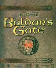 Gry PC - Leksykon - Baldur's Gate