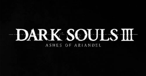 Gry PC - Leksykon - Dark Souls III: Ashes of Ariandel