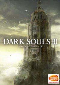Gry PC - Leksykon - Dark Souls III: The Ringed City