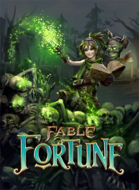 Gry PC - Leksykon - Fable Fortune