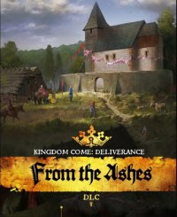 Gry PC - Leksykon - Kingdom Come: Deliverance - From the Ashes