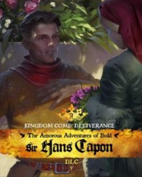 Gry PC - Leksykon - Kingdom Come: Deliverance - The Amorous Adventures of Bold Sir Hans Capon