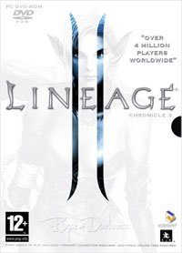Gry PC - Leksykon - Lineage 2: The Chaotic Chronicle
