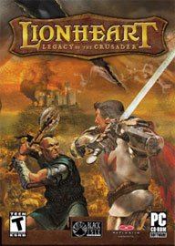 Gry PC - Leksykon - Lionheart: Legacy of the Crusader
