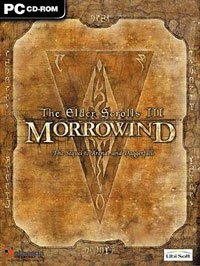 Gry PC - Leksykon - The Elder Scrolls III: Morrowind