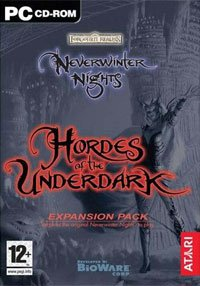Gry PC - Leksykon - Neverwinter Nights: Hordes of Underdark