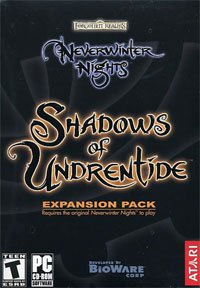 Gry PC - Solucja i poradnik - Neverwinter Nights: Shadows of Undrentide