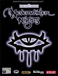Gry PC - Leksykon - Neverwinter Nights