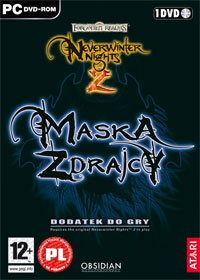 Gry PC - Leksykon - Neverwinter Nights 2: Maska Zdrajcy