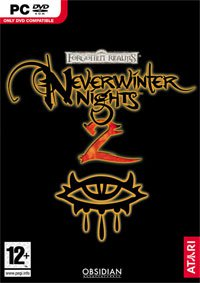 Gry PC - Leksykon - Neverwinter Nights 2