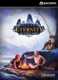 Gry PC - Leksykon - Pillars of Eternity: The White March, Part 1