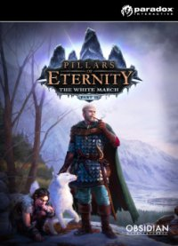 Gry PC - Leksykon - Pillars of Eternity: The White March, Part 2