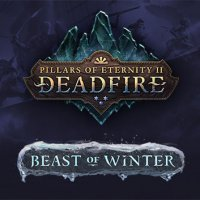 Gry PC - Leksykon - Pillars of Eternity II: Deadfire - Beast of Winter