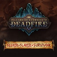 Gry PC - Leksykon - Pillars of Eternity II: Deadfire - Seeker, Slayer, Survivor