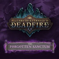 Gry PC - Leksykon - Pillars of Eternity II: Deadfire - The Forgotten Sanctum
