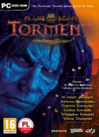 Gry PC - Leksykon - Planescape: Torment Enhanced Edition