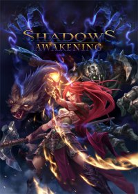 Gry PC - Leksykon - Shadows: Awakening