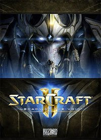 Gry PC - Leksykon - Starcraft II: Legacy of the Void