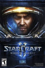 Gry PC - Leksykon - Starcraft II: Wings of Liiberty