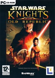 Gry PC - Leksykon - Star Wars: Knights of the Old Republic