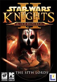 Gry PC - Leksykon - Star Wars: Knights of the Old Republic II: The Sith Lords
