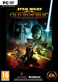 Gry PC - Leksykon - Star Wars: The Old Republic