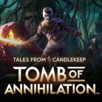 Gry PC - Leksykon - Tales of Candlekeep: Tomb of Annihilation