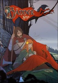 Gry PC - Leksykon - The Banner Saga