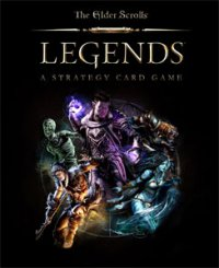 Gry PC - Leksykon - The Elder Scrolls: Legends
