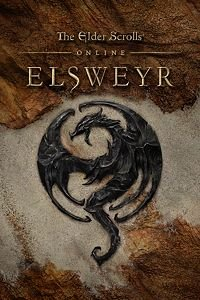 Gry PC - Leksykon - The Elder Scrolls Online: Elsweyr