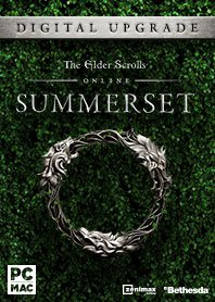 Gry PC - Leksykon - The Elder Scrolls Online: Summerset