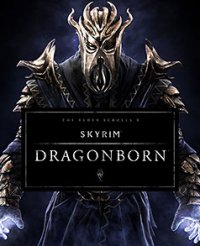 Gry PC - Leksykon - The Elder Scrolls V: Skyrim - Dragonborn