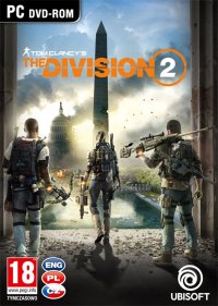 Gry PC - Leksykon - Tom Clancy's The Division 2