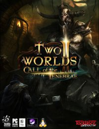 Gry PC - Leksykon - Two Worlds II: Call of the Tenebrae