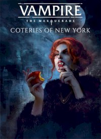Gry PC - Leksykon - Vampire: The Masquerade - Coteries of New York