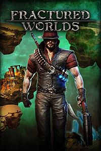 Gry PC - Leksykon - Victor Vran: Fractured Worlds