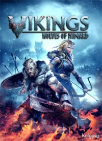 Gry PC - Leksykon - Vikings: Wolves of Midgard