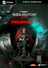 Gry PC - Leksykon - Warhammer 40000: Inquisitor - Prophecy