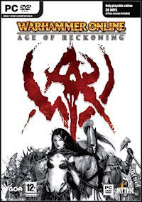 Gry PC - Leksykon - Warhammer Online: Age of Reckoning