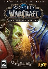Gry PC - Leksykon - World of Warcraft: Battle for Azeroth