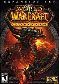 Gry PC - Leksykon - World of Warcraft: Cataclysm