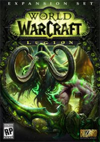 Gry PC - Leksykon - World of Warcraft: Legion