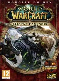 Gry PC - Leksykon - World of Warcraft: Mists of Pandaria